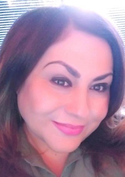 Director of Member Services, Rosanne Aviles