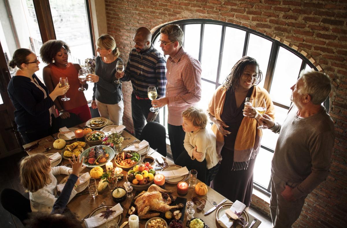 Saving On Your ThanksgivingFestivities
