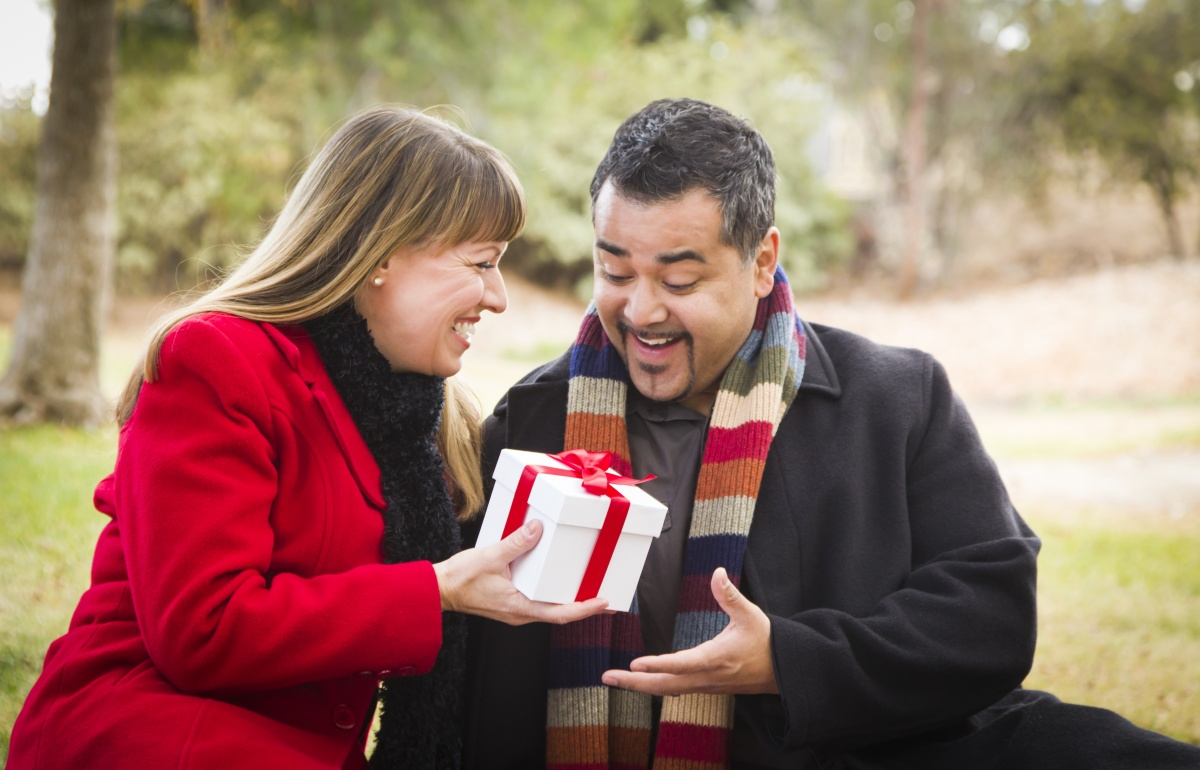 Valentine's Day: Gifts from theHeart