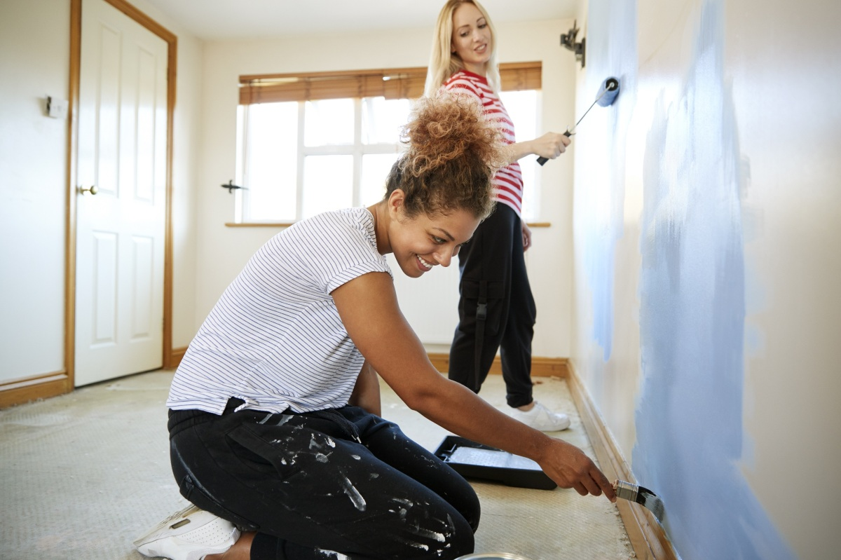 Make Your House AHome
